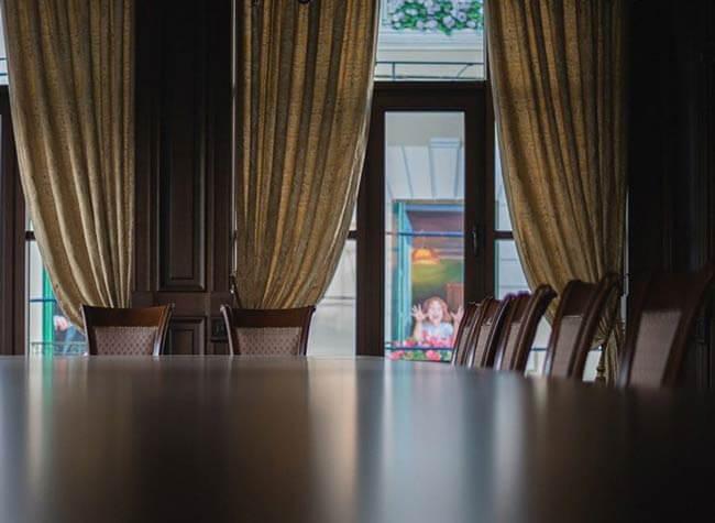 Фото оформления ресторана