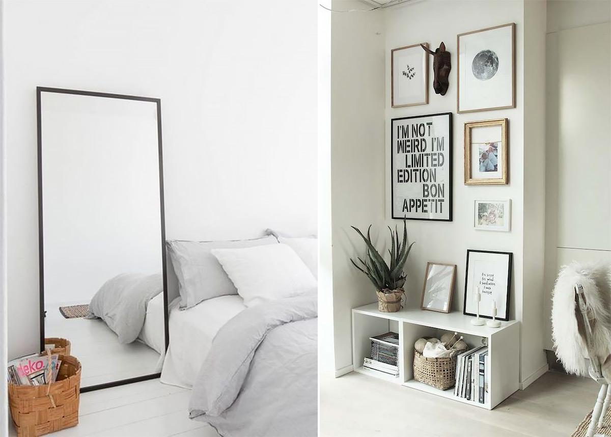 скандинавский стиль в интерьере спальни-9