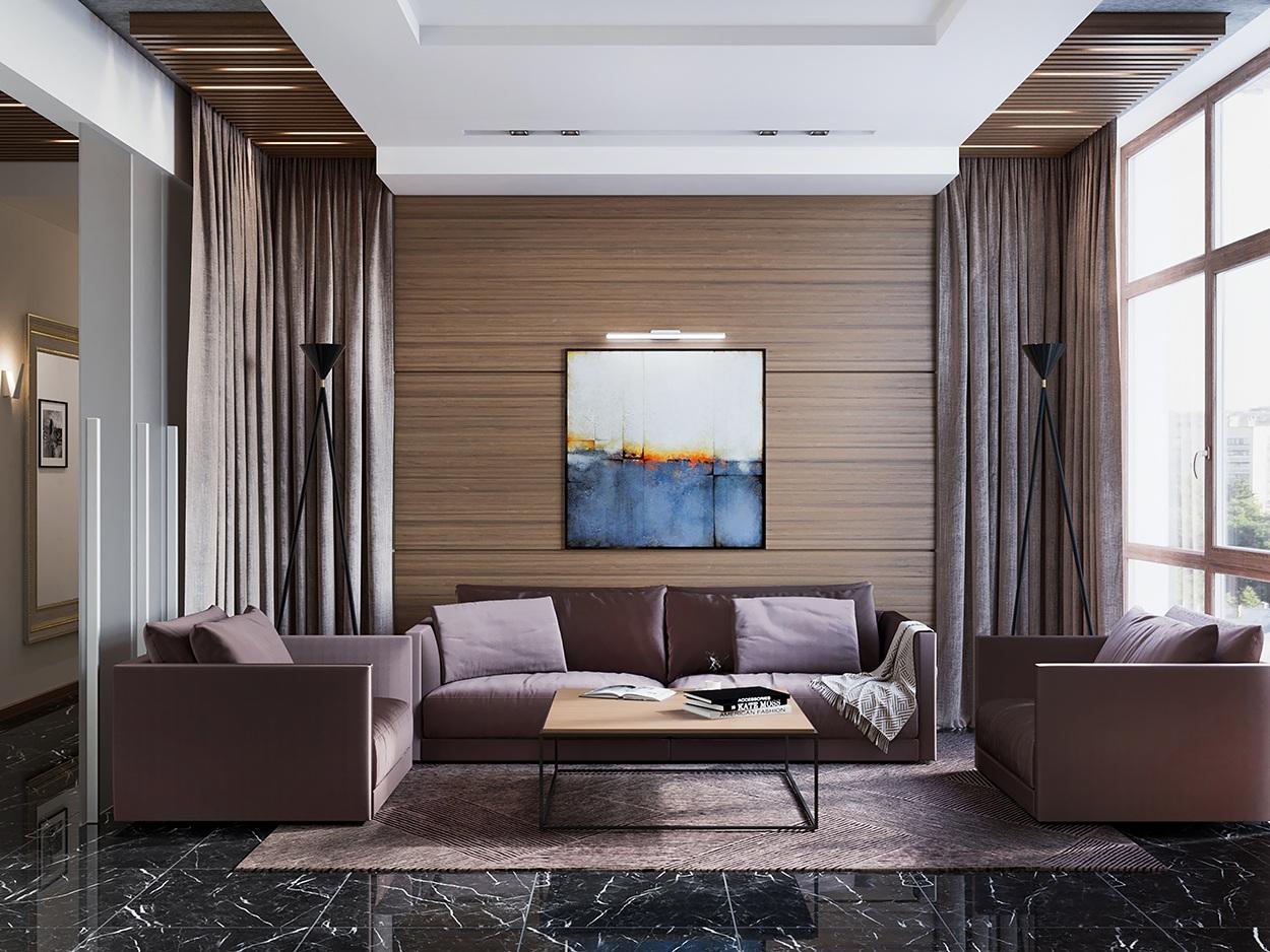 дизайн интерьера в Вашей квартире